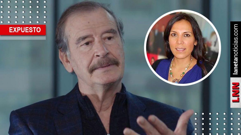 Secta y trata de mujeres: el escándalo que rodea a la hija de Fox
