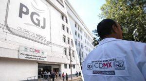 Estremece suicidio en instalaciones de la PGJ de hombre arrestado en CDMX. Noticias en tiempo real