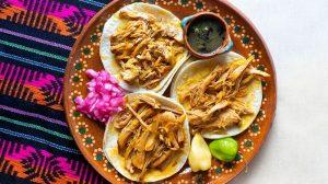 Realiza un viaje gastronómico a través de los platillos típicos de Yucatán. Noticias en tiempo real