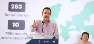 Hidalgo, 4º lugar a nivel nacional en generación de empleos: Omar Fayad. Noticias en tiempo real