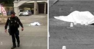Asesinan a dos en plena misa de XV años en Veracruz; uno era menor de edad. Noticias en tiempo real