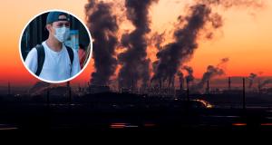 Preocupante: niveles de dióxido de carbono en la atmósfera rompen récord. Noticias en tiempo real