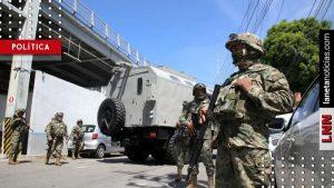 Sedena colaborará en tareas de vigilancia durante elecciones en Puebla. Noticias en tiempo real