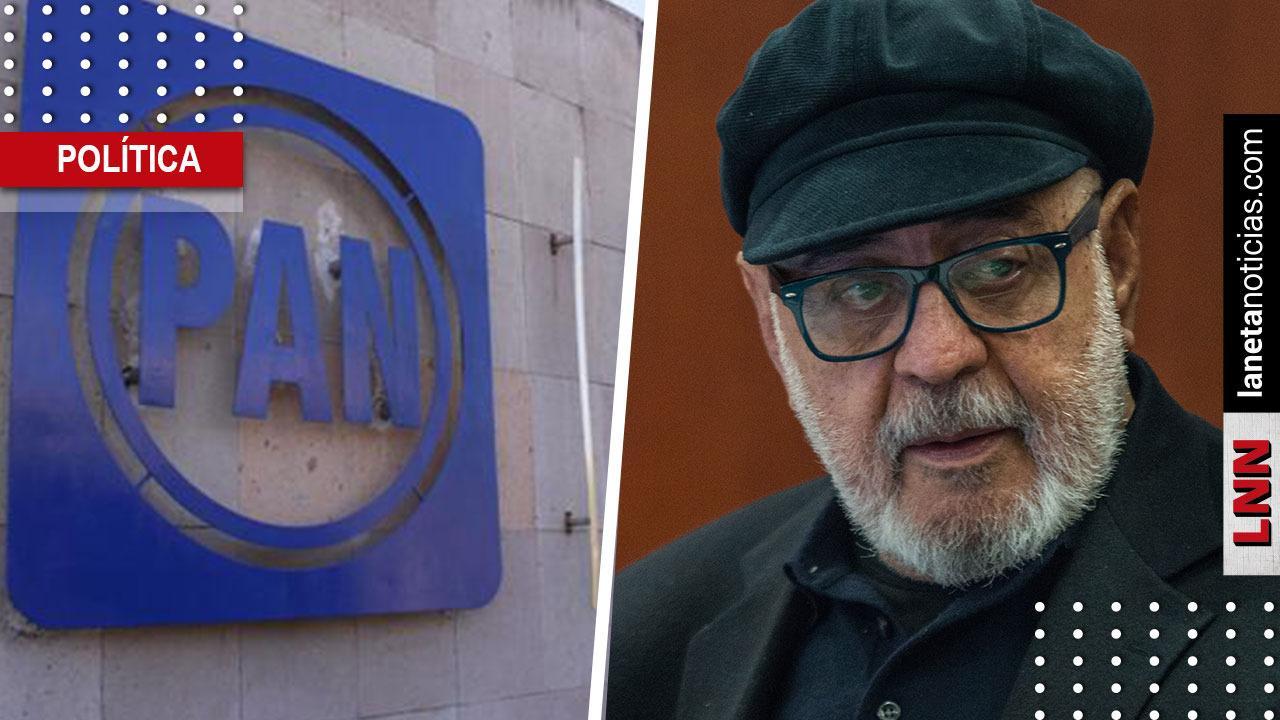 PAN exige renuncia a director de Canal Once; acusa violación a libertad educativa. Noticias en tiempo real