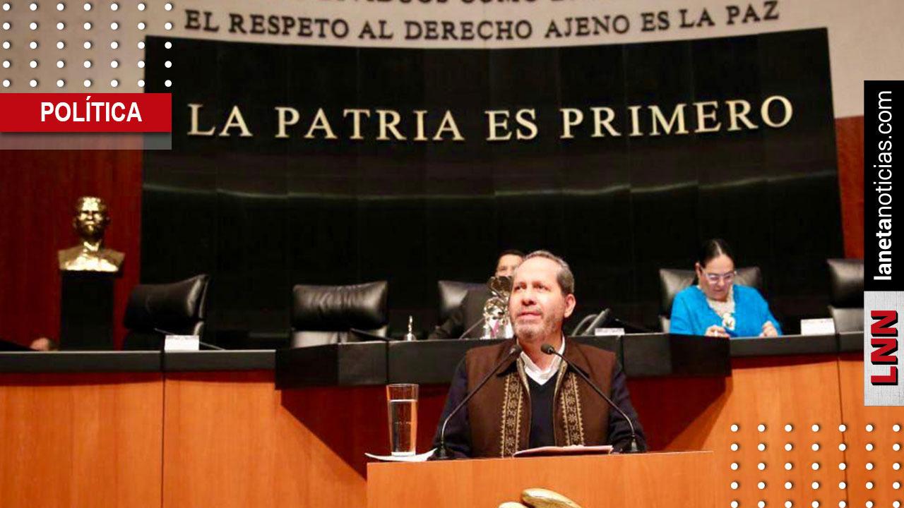 Eruviel Ávila aplaude aprobación del T-MEC; espera que contribuya al desarrollo. Noticias en tiempo real
