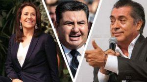 Ligan a políticos de 5 partidos con líder de La Luz del Mundo. Noticias en tiempo real