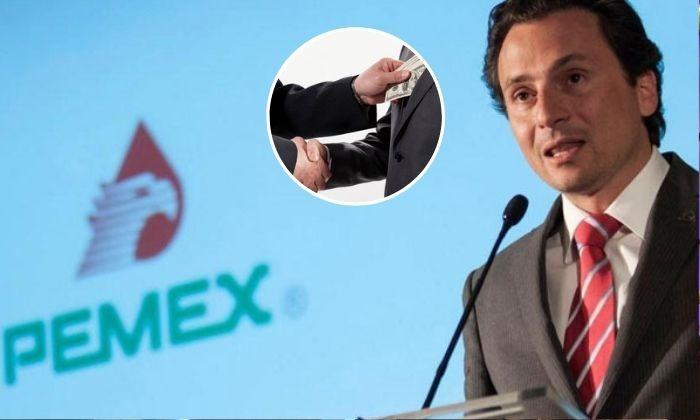 Defensa de Emilio Lozoya planea exhibir irregularidades de Pemex en juicio. Noticias en tiempo real