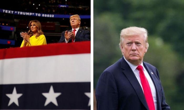 Trump inicia su carrera rumbo a la elección presidencial en el 2020. Noticias en tiempo real
