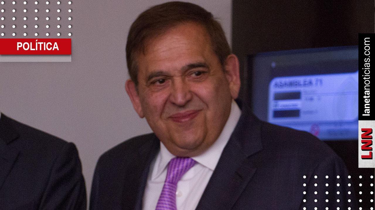 Juez niega liberar cuentas de dueño de Altos Hornos; continuará con proceso. Noticias en tiempo real