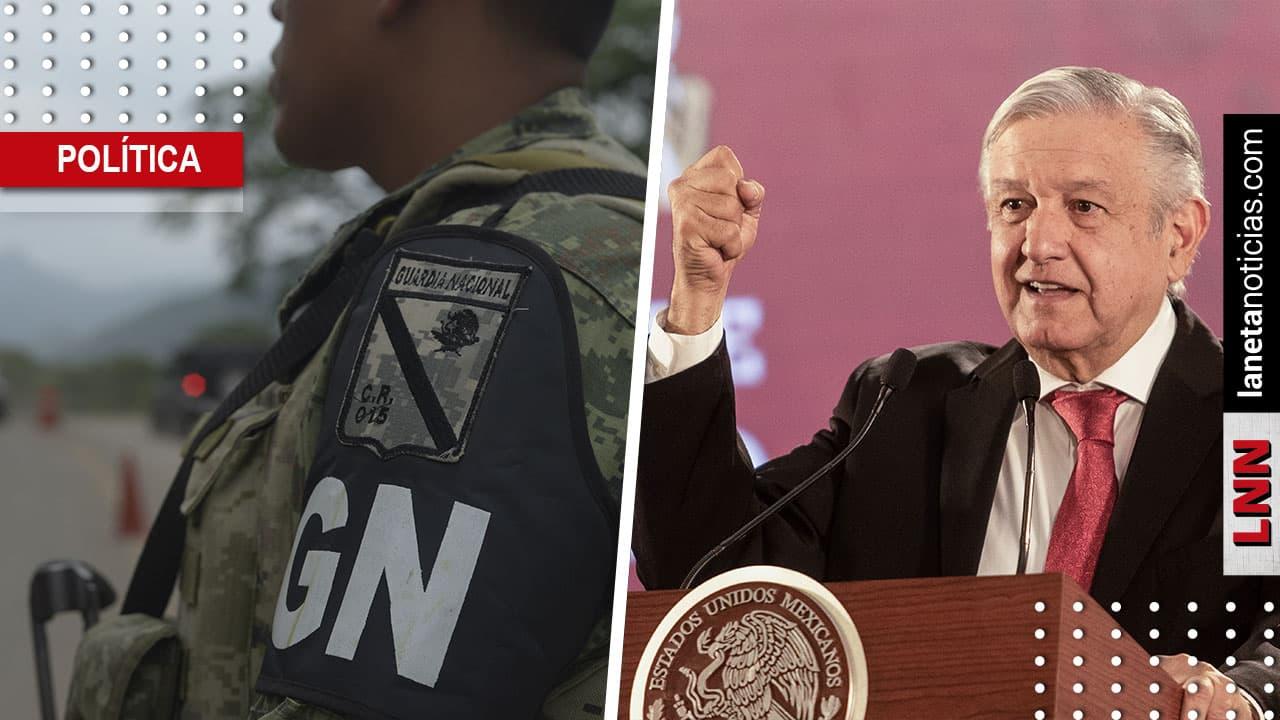 AMLO sostiene que Guardia Nacional no separa familias de migrantes en frontera. Noticias en tiempo real