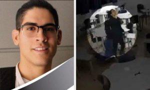 PGJ-CDMX revela que tiene videos de entrega de rescate a secuestradores de Norberto. Noticias en tiempo real