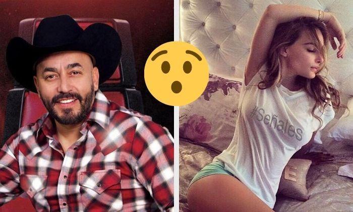 Destapan falso romance que TV Azteca habría armado para subir rating de La Voz. Noticias en tiempo real