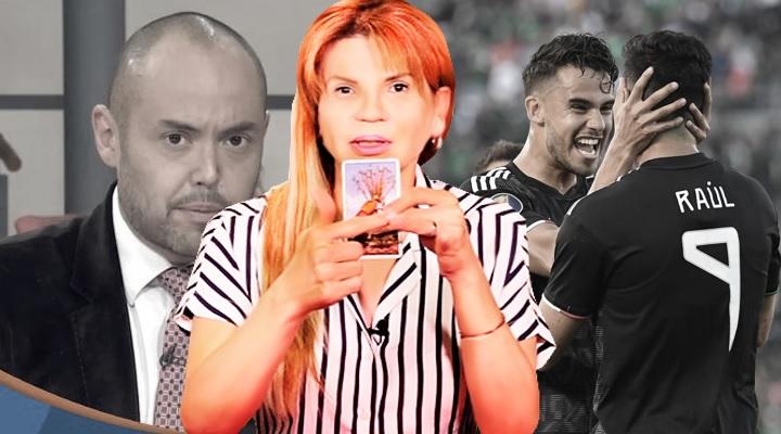 Selección Mexicana, Mauricio Clark y más: las predicciones de Mhoni Vidente. Noticias en tiempo real