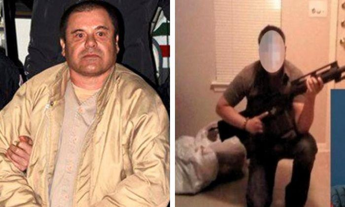 Difunden escalofriantes detalles de interrogatorio de El Chapo a sicario rival. Noticias en tiempo real
