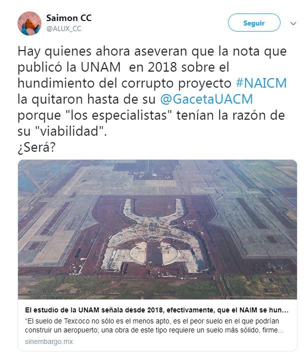Naicm