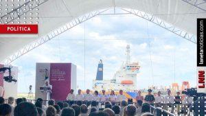 Refinería Dos Bocas costará 150 mmdp; quedará lista en 3 años: AMLO. Noticias en tiempo real