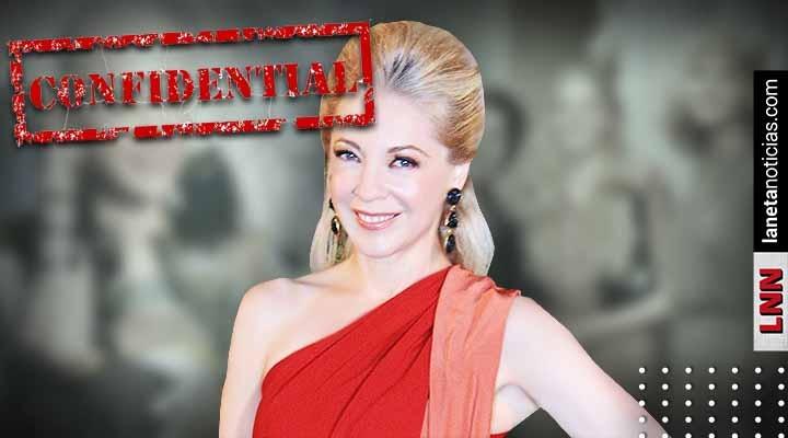 Revelan los secretos mejor guardados de Edith González