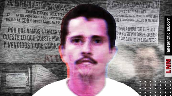 CJNG de El Mencho