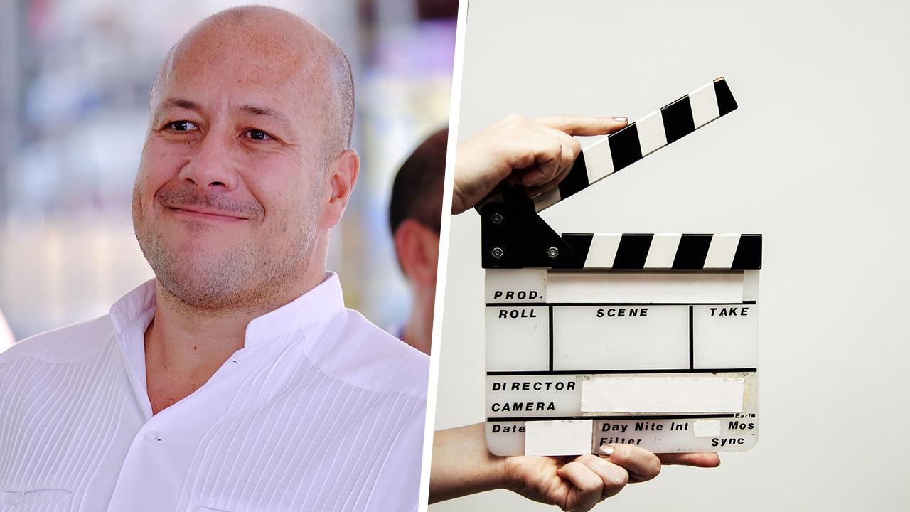 Alfaro impulsará el cine en Jalisco; anuncia convocatoria para productores. Noticias en tiempo real