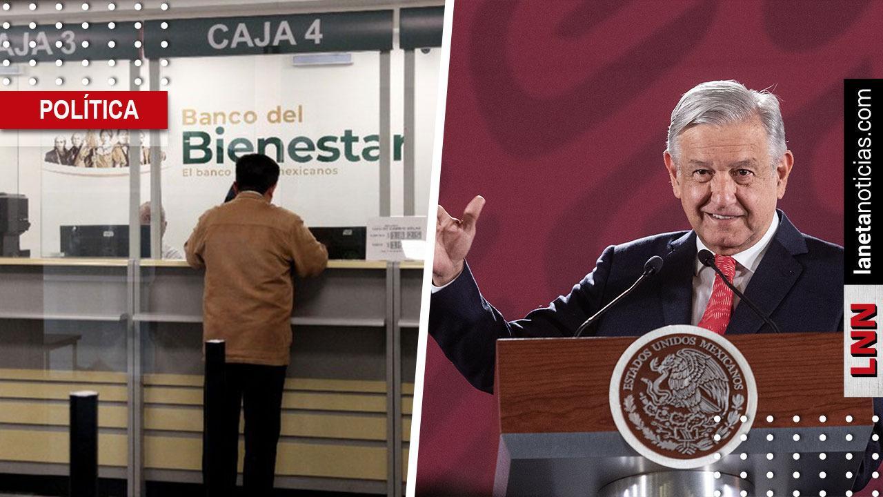 Inicia operaciones Banco del Bienestar; ofrecerá productos y servicios. Noticias en tiempo real