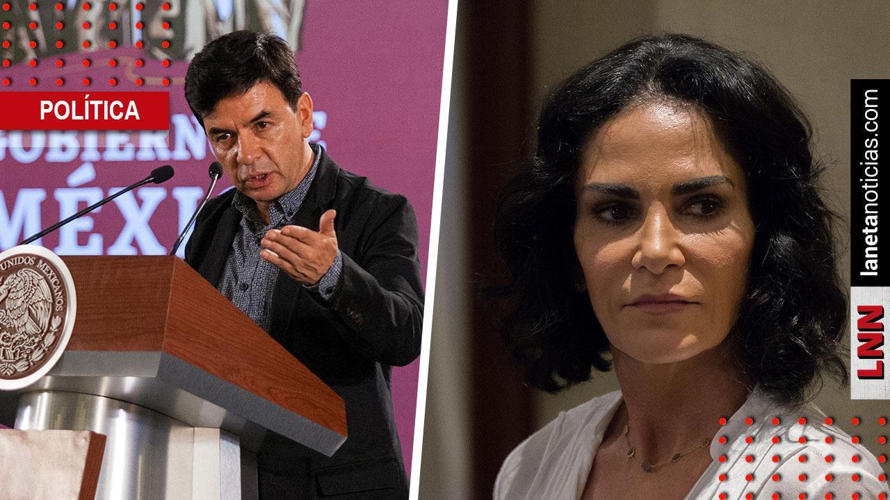'No lo permitiremos', dice Ramírez Cuevas por asalto a propiedad de Lydia Cacho. Noticias en tiempo real