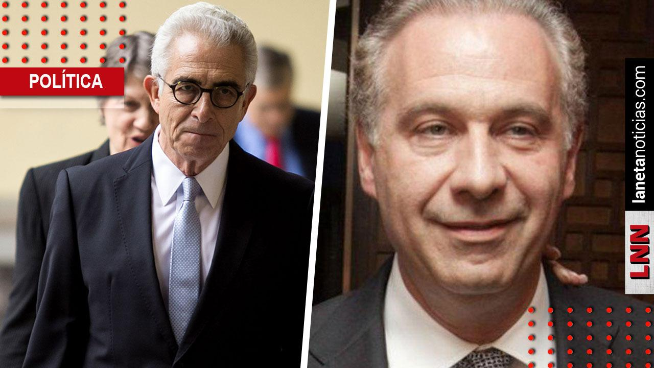 Ernesto Zedillo estaría involucrado en fraude de Juan Collado y Caja Libertad. Noticias en tiempo real