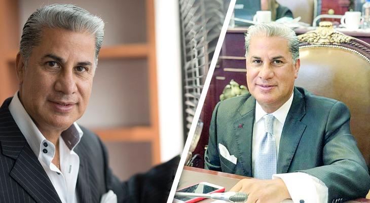 Seré presidente de Morena si votan los partidarios: Alejandro Rojas Díaz Durán. Noticias en tiempo real