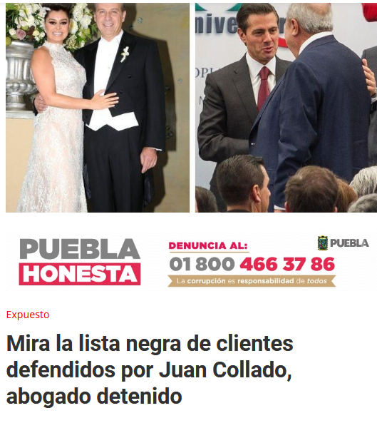 Juan Collado Libertad Servicios Financieros