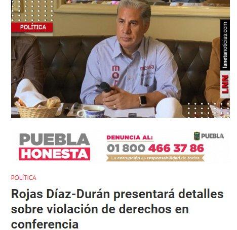 Alejandro Rojas Militantes Morena