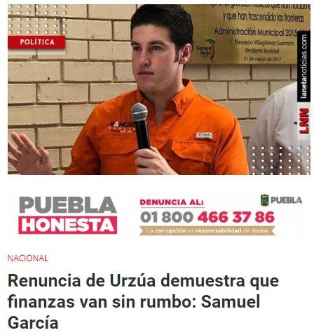 Carlos Urzúa AMLO Hacienda