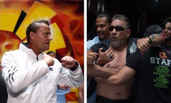 Alfredo Adame devela el alcance de la lesión que Carlos Trejo le causó. Noticias en tiempo real