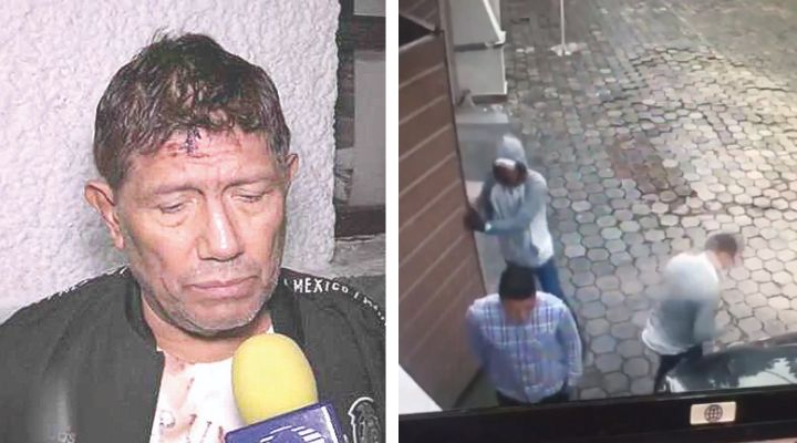 Carmen Salinas revela que robo a Juan Osorio habría sido ¿intento de ejecución?. Noticias en tiempo real