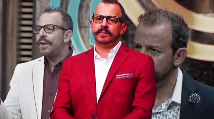 Chef Benito reclama a TV Azteca por detalle en programa de MasterChef. Noticias en tiempo real