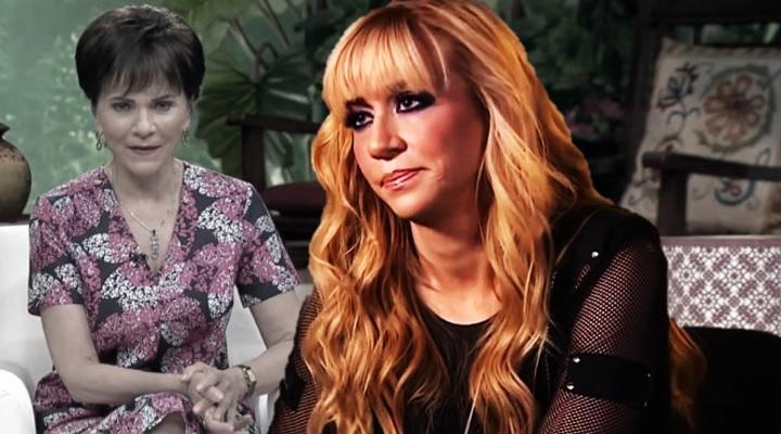 Noelia le falta al respeto a Pati Chapoy tras polémica con Belinda