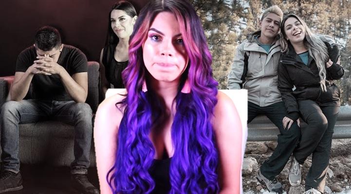 Lizbeth Rodríguez de Badabun termina su relación con Tavo Betancourt. Noticias en tiempo real