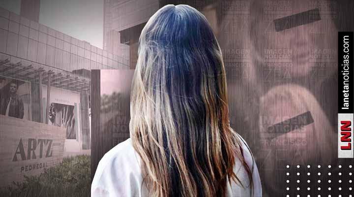 La Policía identificó a la mujer que estaba junto con los israelíes acribillados en Artz Pedregal