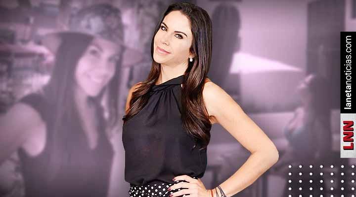 Paola Rojas sorprendió a todos sus seguidores con la ardiente publicación