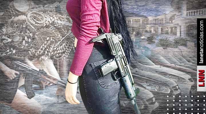 Las mujeres del narco que buscan recuperar sus bienes arrebatados