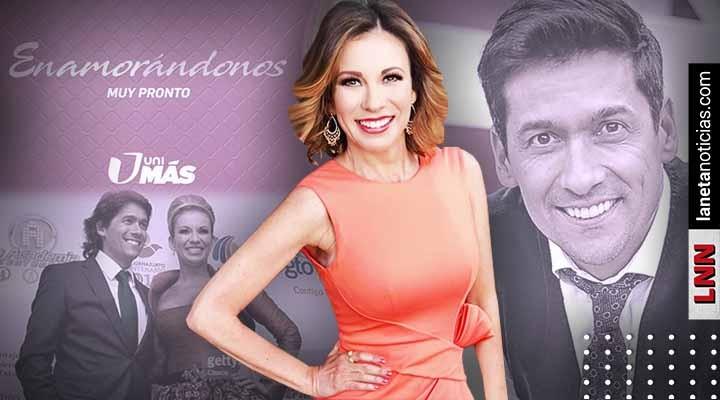 Enamorándonos: la alternativa de Ingrid Coronado para volver a la televisión