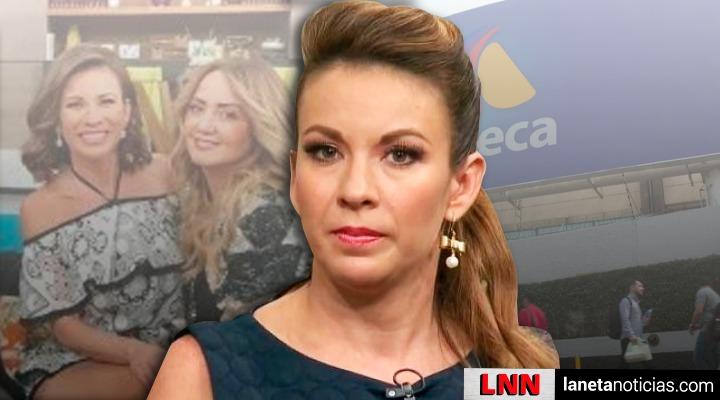 Imagen TV: el desprecio a Ingrid Coronado ante su terrible situación laboral