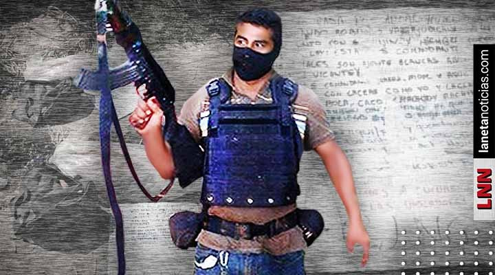 CJNG: el brutal narcomensaje en Hidalgo que estremece a internet