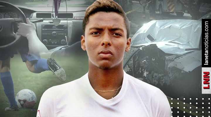 José Eduardo: el copiloto de Joao Maleck que también es futbolista