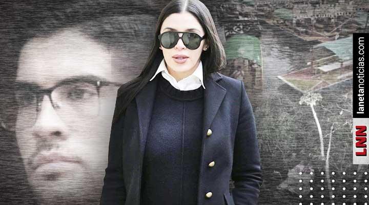 Emma Coronel: la insólita relación con Norberto Ronquillo por su viaje a CDMX. Noticias en tiempo real