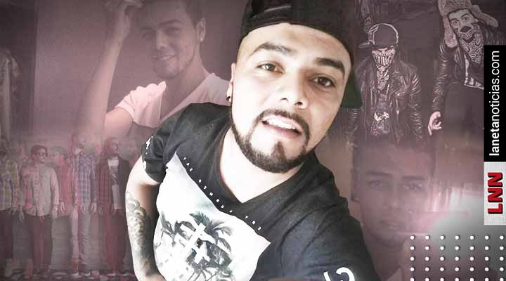 Esto publicaba Armando González, joven asesinado a golpes en bar de CDMX