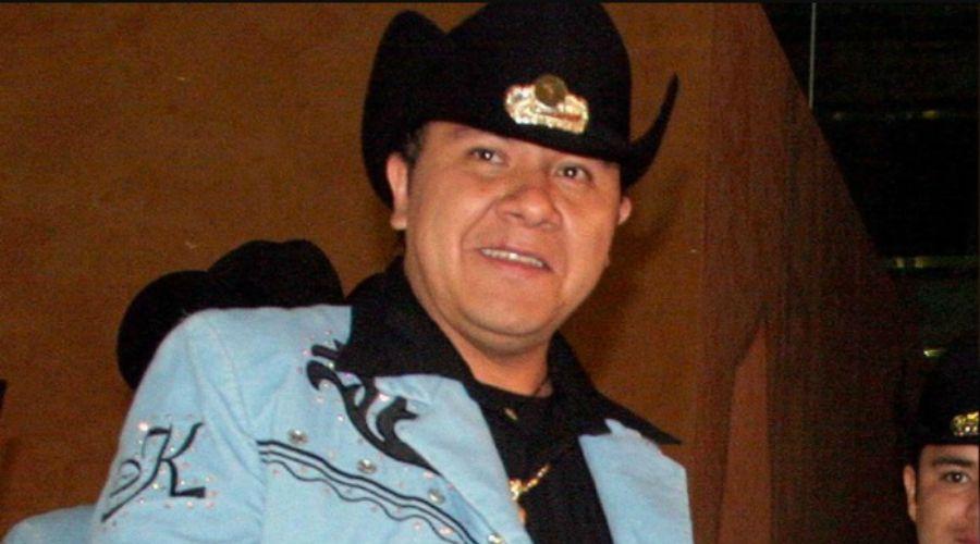 vocalista de K-Paz de la Sierra