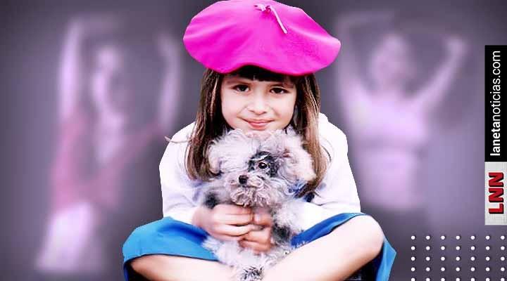 ¿Recuerdas a Marisol de ¡Vivan los niños!? No creerás cómo luce ahora (FOTOS). Noticias en tiempo real