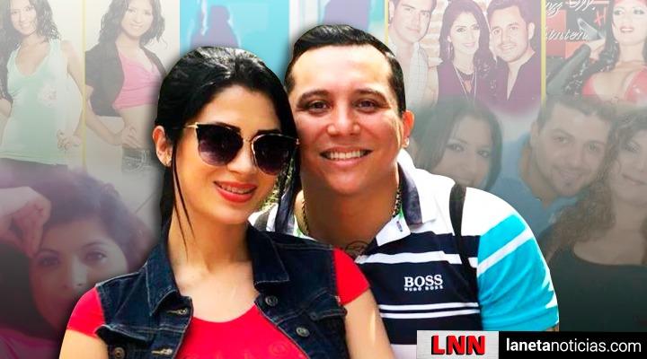 El oscuro pasado de Kimberly Flores que Edwin Luna no quiere que sepas. Noticias en tiempo real