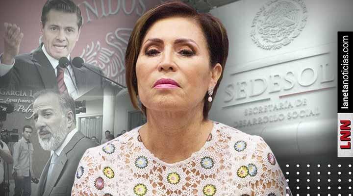 Una joyita: Robles presenta evidencia contra Peña y Meade por Estafa Maestra. Noticias en tiempo real