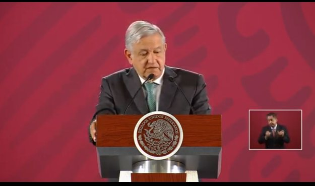 AMLO sobre Coatzacoalcos: 'lamentamos forma de actuar de Fiscalía de Veracruz'