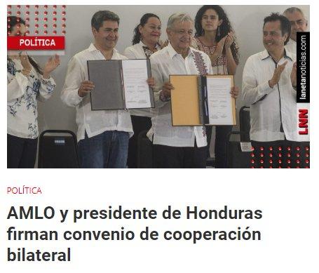 AMLO se reúne con directivos de DHL; pactan inversión de 300 mdd para México